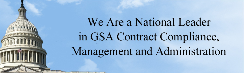 GSA Contract Procurement