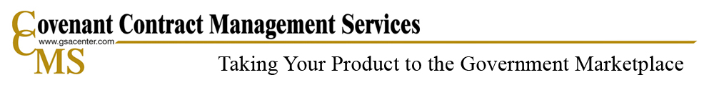 Covenant Contract Management Services - GSA Consultants